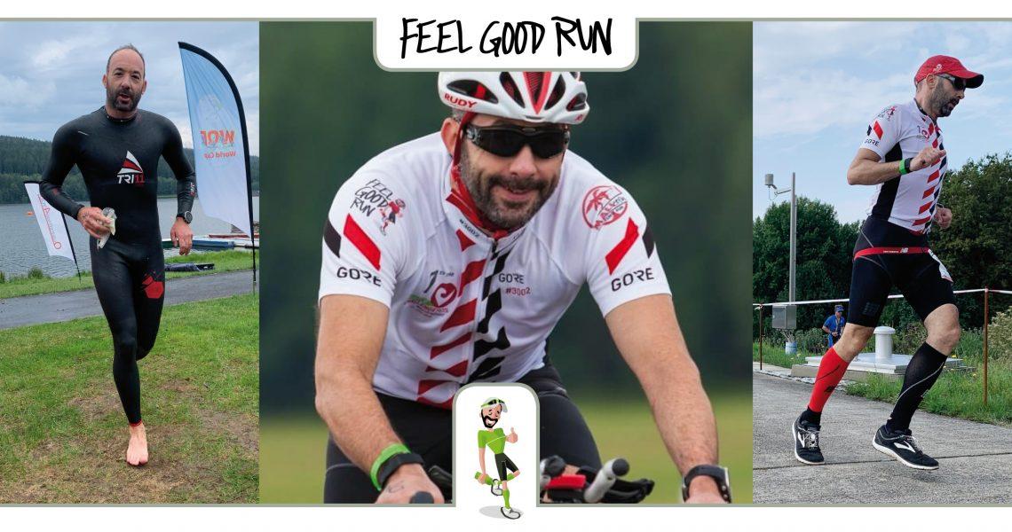 FeelGoodRun Sportjahr 2020